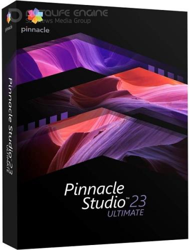 Pinnacle Studio Ultimate 23.0.1.177 + Content