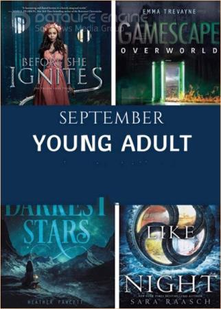 Young Adult. 78 книг