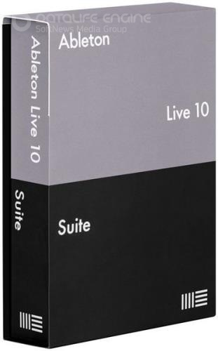 Ableton Live Suite 10.1.1