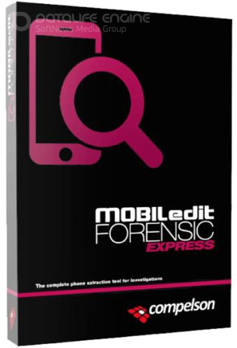 MOBILedit Forensic Express Pro 7.0.2.16707