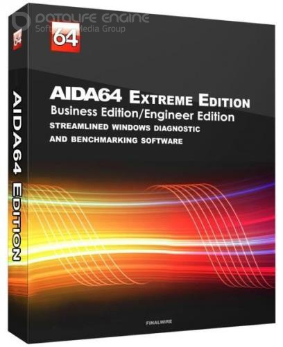 AIDA64 Extreme / Engineer / Business / Network Audit 6.10.5200 Stable