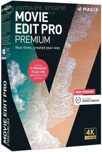 MAGIX Movie Edit Pro 2020 Premium 19.0.1.23 + New Rus
