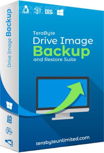 TeraByte Drive Image Backup & Restore Suite 3.33