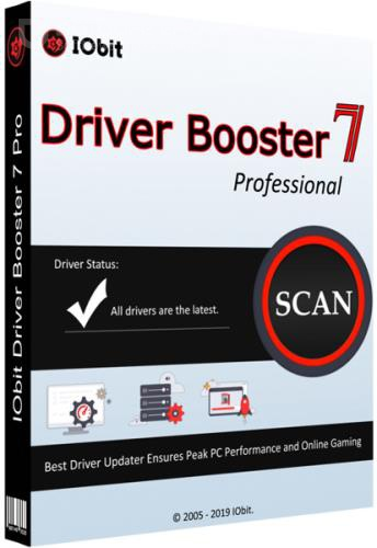IObit Driver Booster Pro 7.0.2.438 Portable by punsh