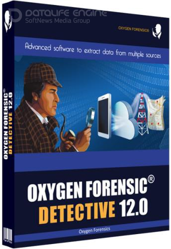 Oxygen Forensic Detective 12.0.0.151