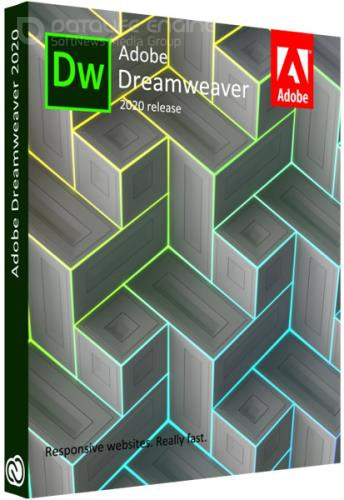 Adobe Dreamweaver 2020 20.0.0.15196