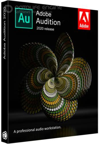 Adobe Audition 2020 13.0.0.519 Portable by punsh