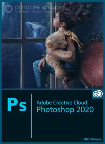 Adobe Photoshop 2020 21.0.1.47 + Plug-ins Portable by conservator