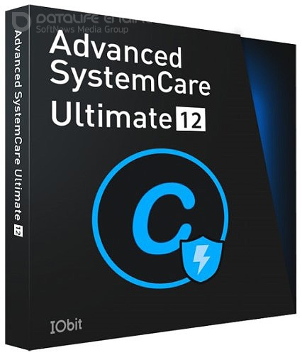 Advanced SystemCare Ultimate 12.3.0.162 Final