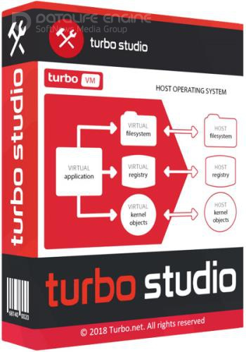 Turbo Studio 19.6.1208.25