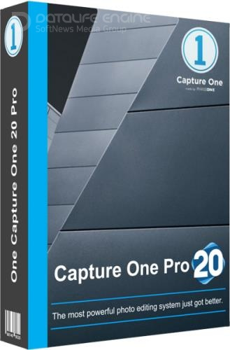 Capture One 20 Pro 13.0.0.155