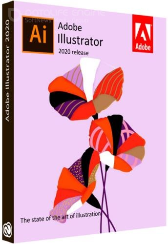 Adobe Illustrator 2020 24.0.2.373 RePack by KpoJIuK