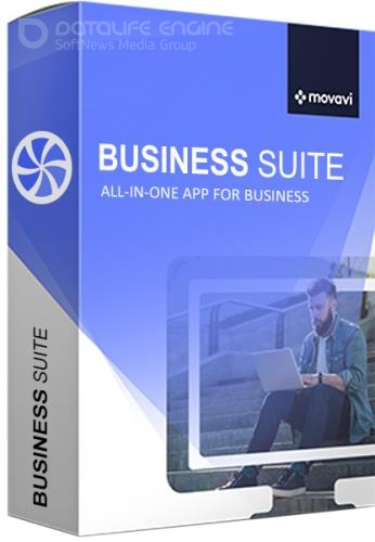 Movavi Business Suite 20.0.0 Portable by conservator