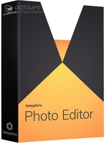 Wondershare Fotophire Photo Editor 1.8.6716.18541