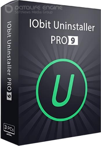 IObit Uninstaller Pro 9.3.0.9 Final