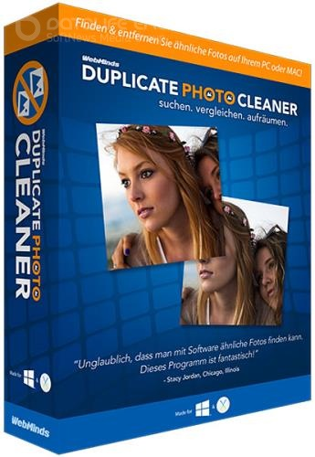 Duplicate Photo Cleaner 5.12.0.1235