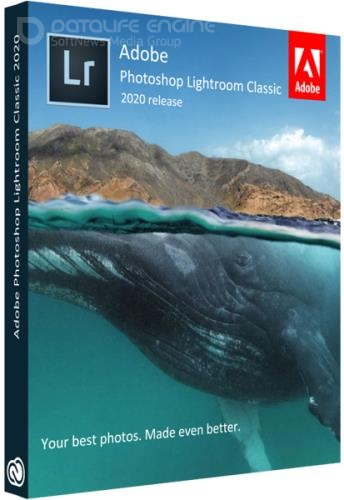 Adobe Photoshop Lightroom Classic 2020 9.2.0.10 Portable by conservator
