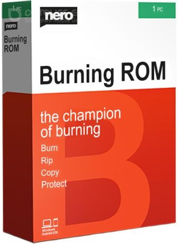 Nero Burning ROM & Nero Express 2020 22.0.1011 Portable by Alz50