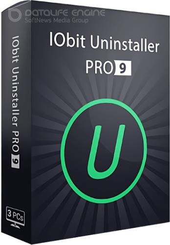 IObit Uninstaller Pro 9.4.0.12 Final