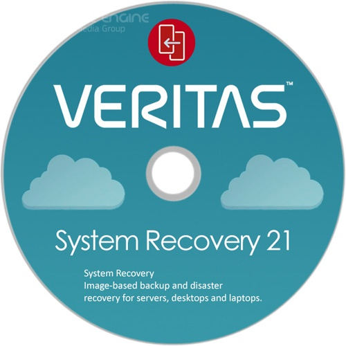 Veritas System Recovery Disk 21.0.0.57158