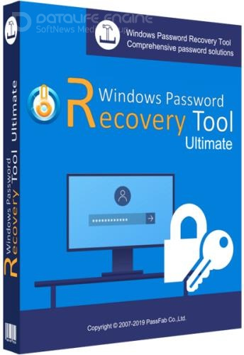 Windows Password Recovery Tool Ultimate 7.1.2.3
