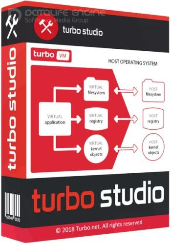 Turbo Studio 20.4.1328 + Rus