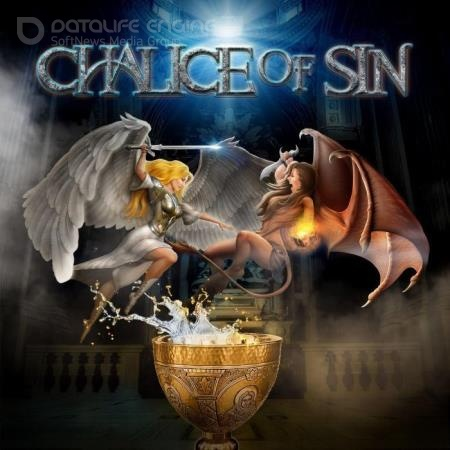 Chalice Of Sin - Chalice of Sin (2021)