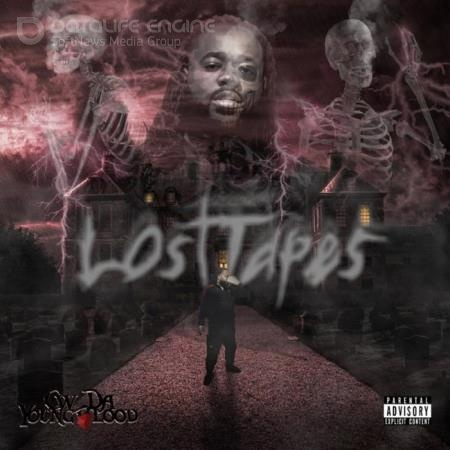 CW Da Youngblood - Lost Tapes (2021)
