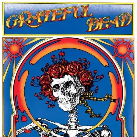 Grateful Dead - Grateful Dead (Skull & Roses) (50th Anniversary Expanded Edition) (2021)