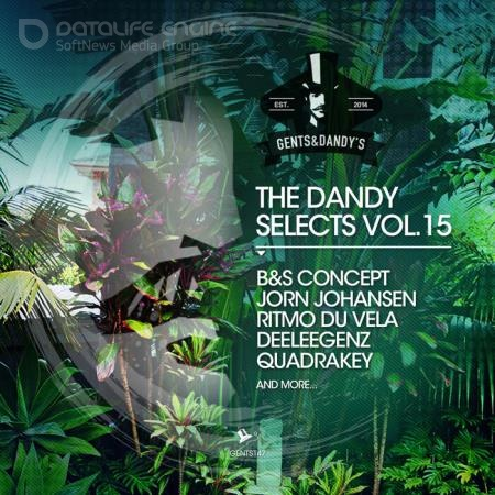The Dandy Selects, Vol. 15 (2021) FLAC