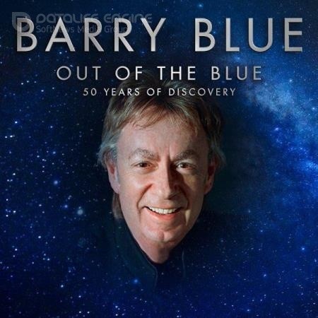 Barry Blue - Out Of The Blue (50 Years Of Discovery) (2021) FLAC