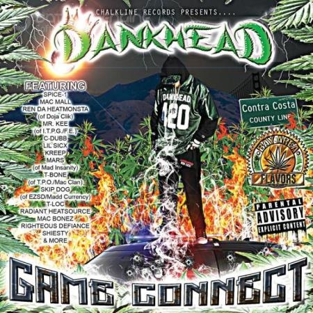 Dankhead - Game Connect (2021)
