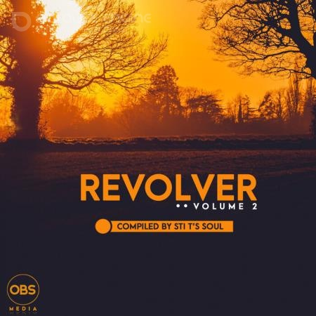 Revolver Volume 2 (Compiled By STI T's Soul) (2021)