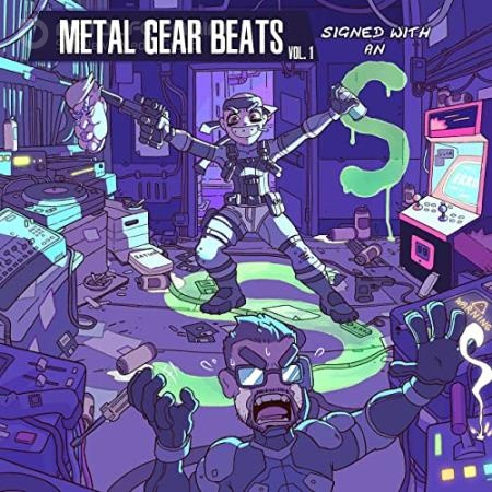 Metal Gear Beats Vol. 1: Signed With An S (2021)