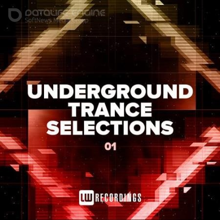 Underground Trance Selections Vol 01 (2021)