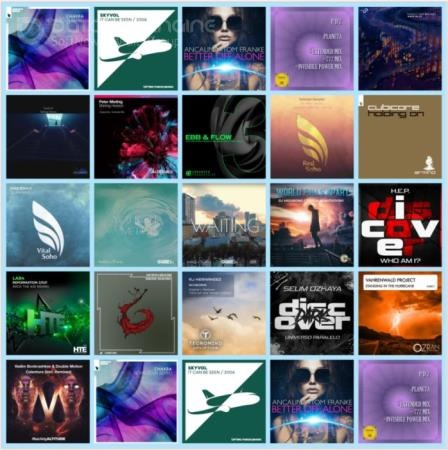 Fresh Trance Releases 328 (2021)