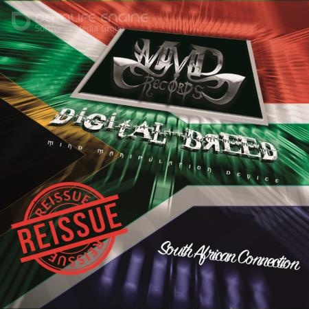 Digital Breed: South African Connection (Reissue) (2021) FLAC