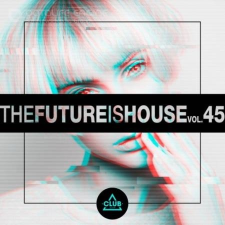 The Future Is House, Vol. 45 (2021)