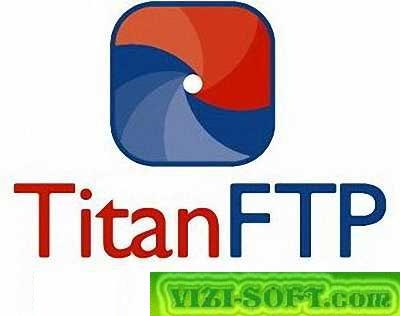 Titan FTP Server Enterprise Edition v6.2.6.632